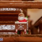 Hamilton Princess Gingerbread House Bermuda, December 1 2016-7