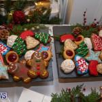 Hamilton Princess Gingerbread House Bermuda, December 1 2016-9