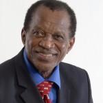 Larry Ebbin Bermuda December 2016