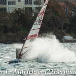 Moth Time Trials Bermuda Dec 4 2016 (26)