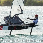Moth Time Trials Bermuda Dec 4 2016 (28)