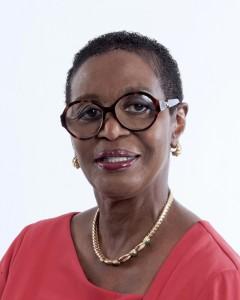 Norma Wade-Miller Bermuda December 2016