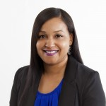 Patrina O'Connor Bermuda December 2016