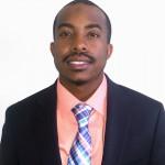 Rodney Smith Jr Bermuda December 2016