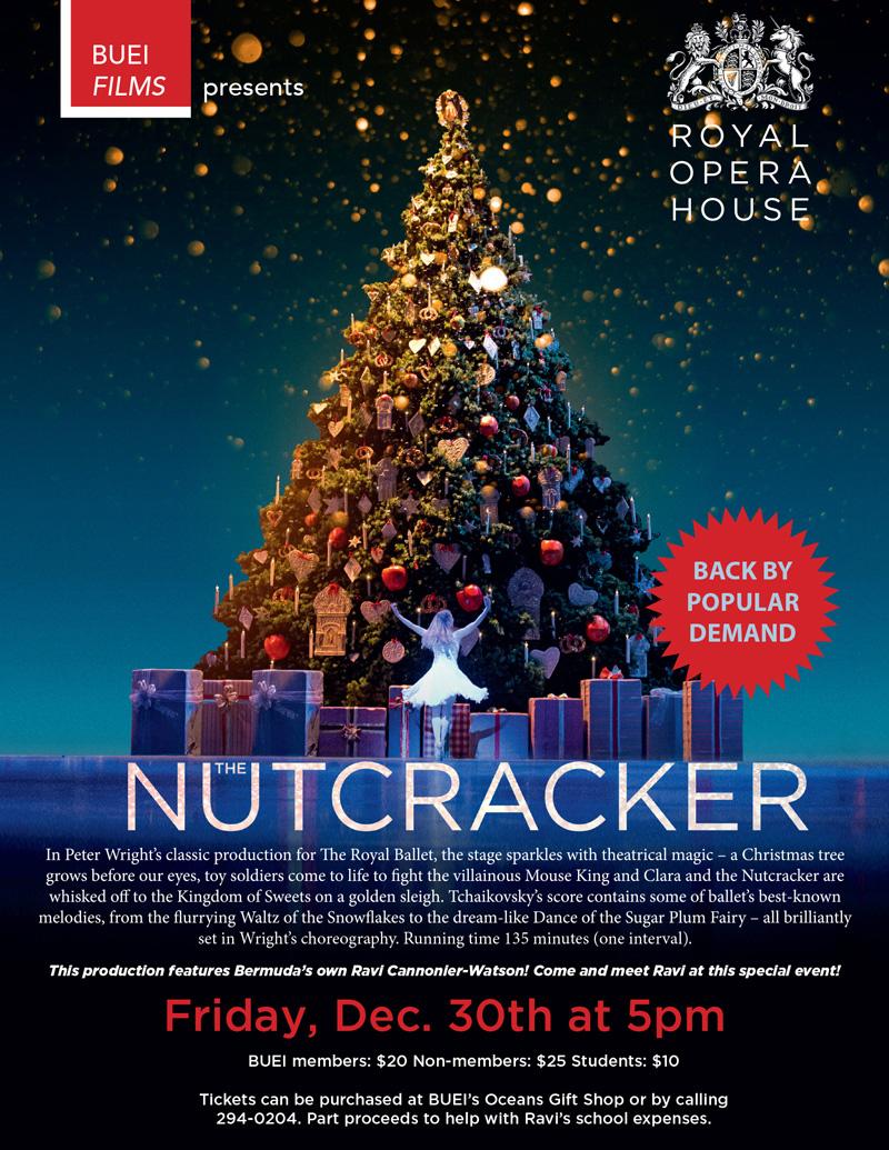 The Nutcracker-poster2