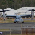 US Marines Osprey Bermuda, December 12 2016-3