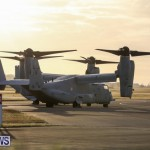 US Marines Osprey Bermuda, December 12 2016-6