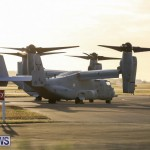US Marines Osprey Bermuda, December 12 2016-7