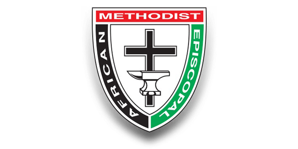 AMEC African Methodist Episcopal Church generic TC