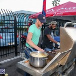 Auto Solutions Tailgate Party Bermuda, January 22 2017-6