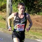 Bermuda Race Weekend 10K, January 14 2017-15