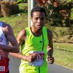 Bermuda Race Weekend 10K, January 14 2017-2