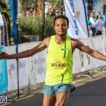 Bermuda Race Weekend Half and Full Marathon Diriba Degefa Yigezu, January 15 2017 (2)