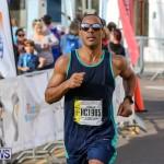 Bermuda Race Weekend Half and Full Marathon, January 15 2017-108