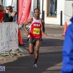 Bermuda Race Weekend Half and Full Marathon, January 15 2017-11