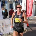 Bermuda Race Weekend Half and Full Marathon, January 15 2017-14