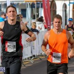 Bermuda Race Weekend Half and Full Marathon, January 15 2017-164