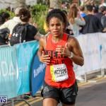 Bermuda Race Weekend Half and Full Marathon, January 15 2017-170
