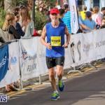 Bermuda Race Weekend Half and Full Marathon, January 15 2017-196