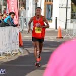 Bermuda Race Weekend Half and Full Marathon, January 15 2017-20