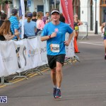 Bermuda Race Weekend Half and Full Marathon, January 15 2017-220