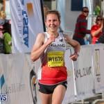 Bermuda Race Weekend Half and Full Marathon, January 15 2017-26