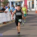Bermuda Race Weekend Half and Full Marathon, January 15 2017-266