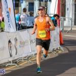 Bermuda Race Weekend Half and Full Marathon, January 15 2017-30