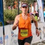 Bermuda Race Weekend Half and Full Marathon, January 15 2017-31