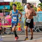 Bermuda Race Weekend Half and Full Marathon, January 15 2017-337