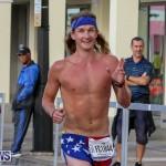 Bermuda Race Weekend Half and Full Marathon, January 15 2017-38