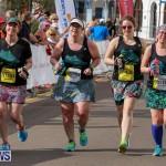 Bermuda Race Weekend Half and Full Marathon, January 15 2017-399