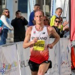 Bermuda Race Weekend Half and Full Marathon, January 15 2017-6