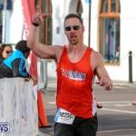 Bermuda Race Weekend Half and Full Marathon, January 15 2017-64