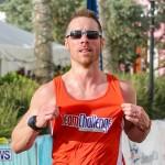Bermuda Race Weekend Half and Full Marathon, January 15 2017-65