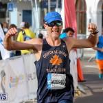 Bermuda Race Weekend Half and Full Marathon, January 15 2017-69