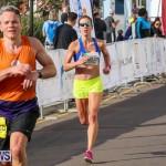 Bermuda Race Weekend Half and Full Marathon, January 15 2017-79