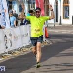 Bermuda Race Weekend Half and Full Marathon, January 15 2017-82