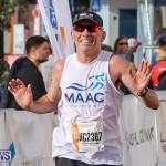 Bermuda Race Weekend Half and Full Marathon, January 15 2017-87