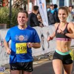Bermuda Race Weekend Half and Full Marathon, January 15 2017-96