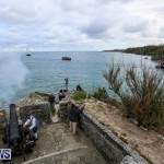 Celebration To Mark 100th Town Cut Anniversary Bermuda, January 21 2017-16