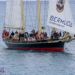 Celebration To Mark 100th Town Cut Anniversary Bermuda, January 21 2017-20