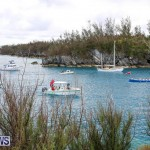 Celebration To Mark 100th Town Cut Anniversary Bermuda, January 21 2017-34