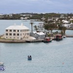 Celebration To Mark 100th Town Cut Anniversary Bermuda, January 21 2017-41