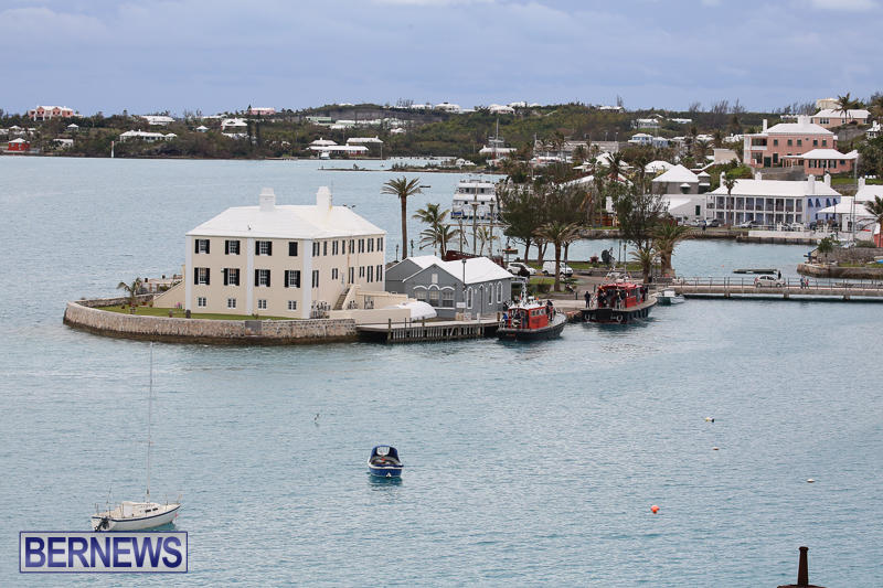 Celebration-To-Mark-100th-Town-Cut-Anniversary-Bermuda-January-21-2017-41
