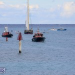 Celebration To Mark 100th Town Cut Anniversary Bermuda, January 21 2017-6