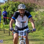 Flying Colours Mountain Bike Race Ferry Reach Bermuda, January 29 2017-10
