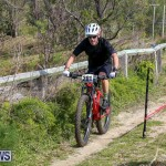 Flying Colours Mountain Bike Race Ferry Reach Bermuda, January 29 2017-19