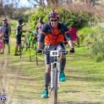 Flying Colours Mountain Bike Race Ferry Reach Bermuda, January 29 2017-23