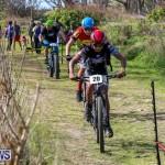 Flying Colours Mountain Bike Race Ferry Reach Bermuda, January 29 2017-25